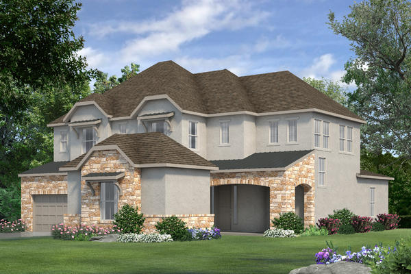 Tarrytown Floor Plan Image