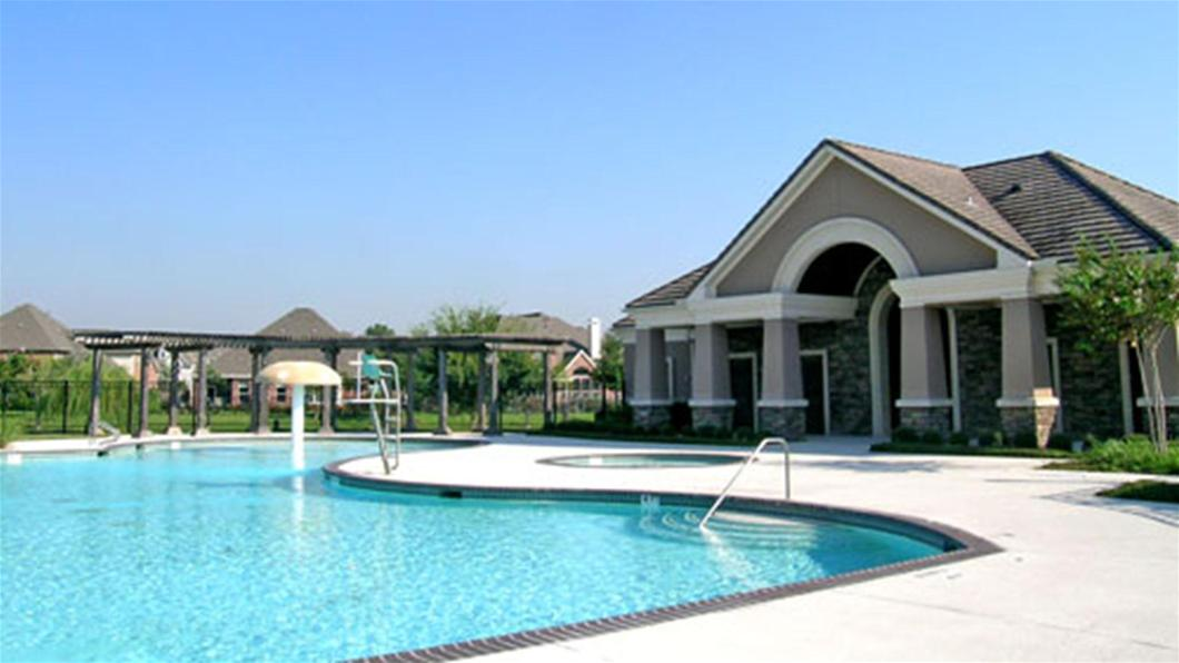 Riverstone Amenities
